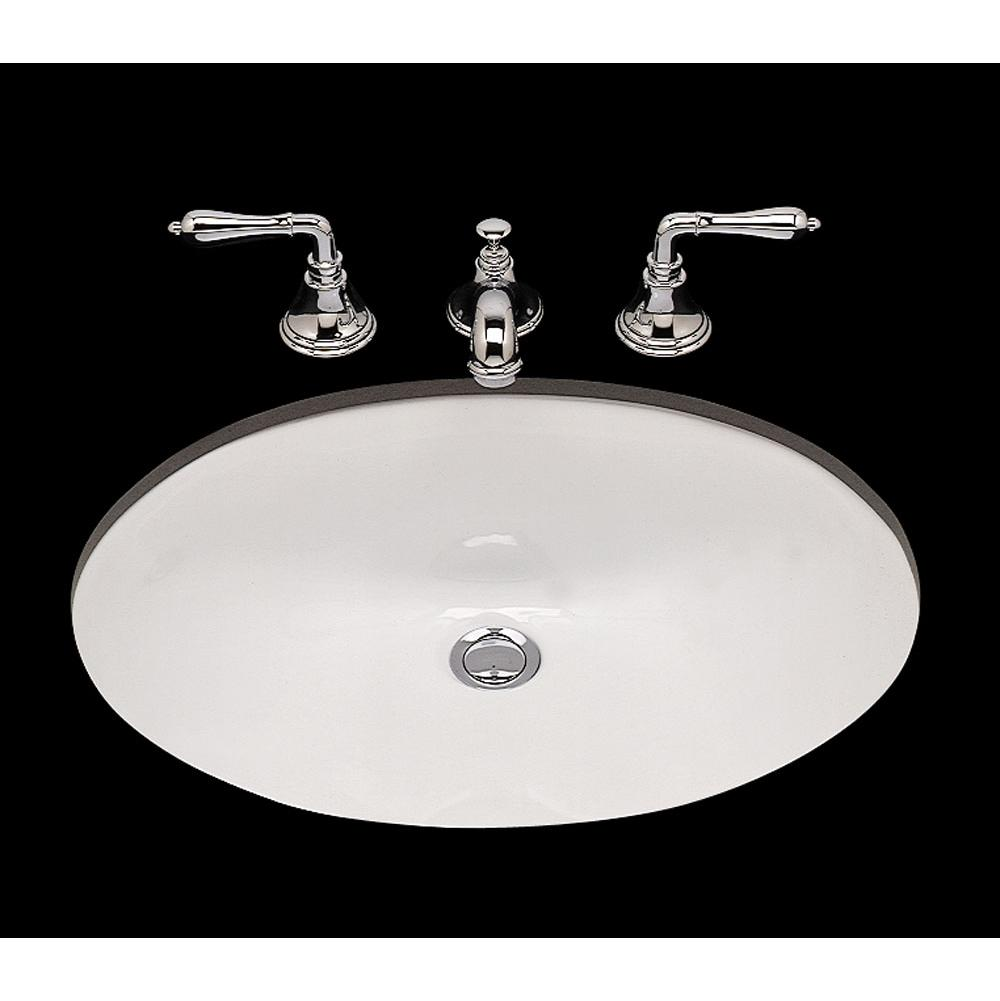 Bates And Bates Undermount Bathroom Sinks item P1417.U.ST