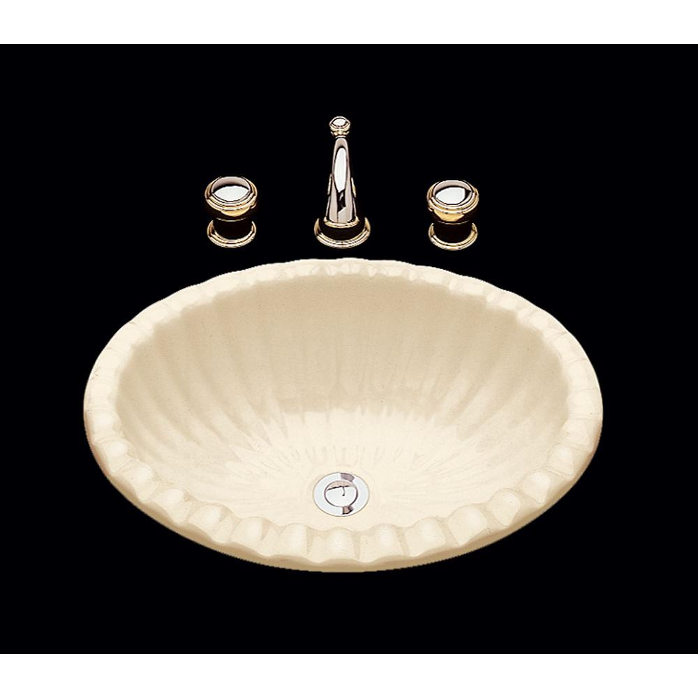 Bates And Bates Drop In Bathroom Sinks item P1519.D2.LN