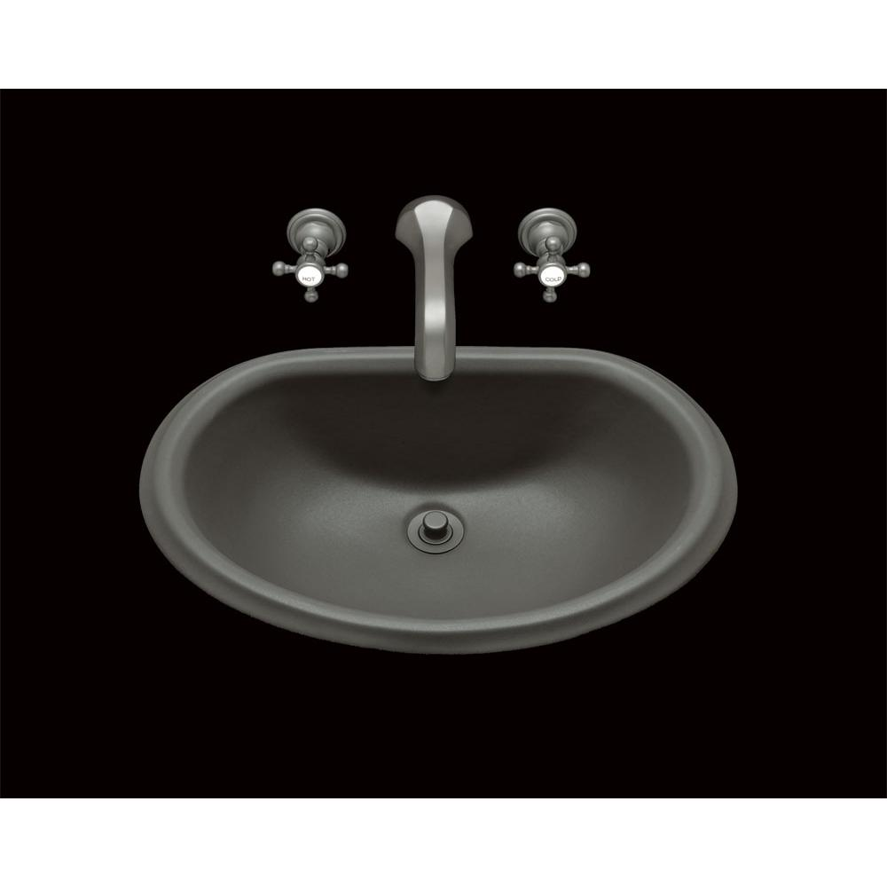Bates And Bates Drop In Bathroom Sinks item P1521.D2.RP
