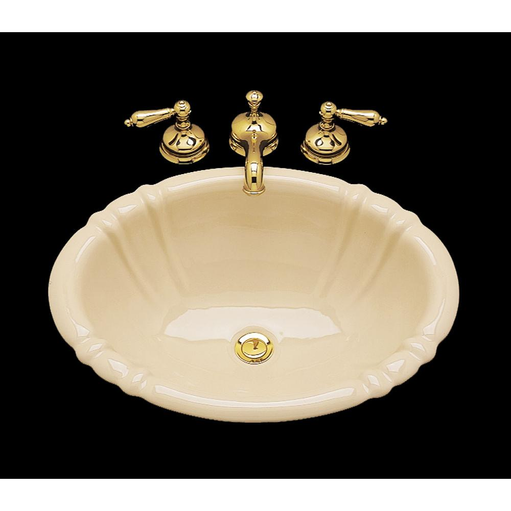 Bates And Bates Drop In Bathroom Sinks item P1721.D.LN
