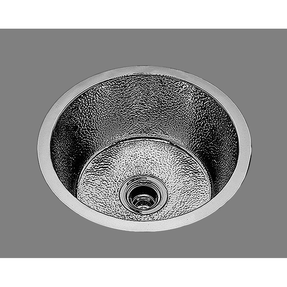 Bates And Bates Undermount Bar Sinks item B0450H.WC