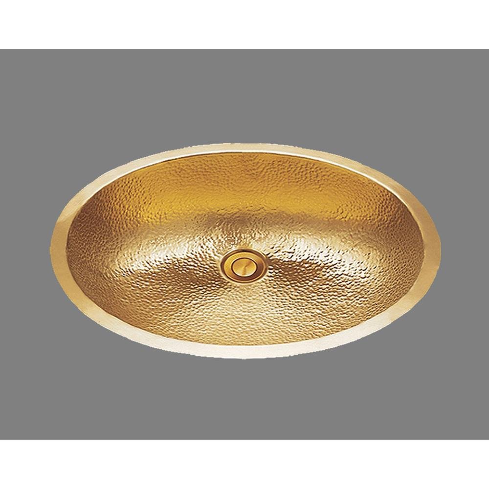 Bates And Bates Undermount Bathroom Sinks item B1519M.SB