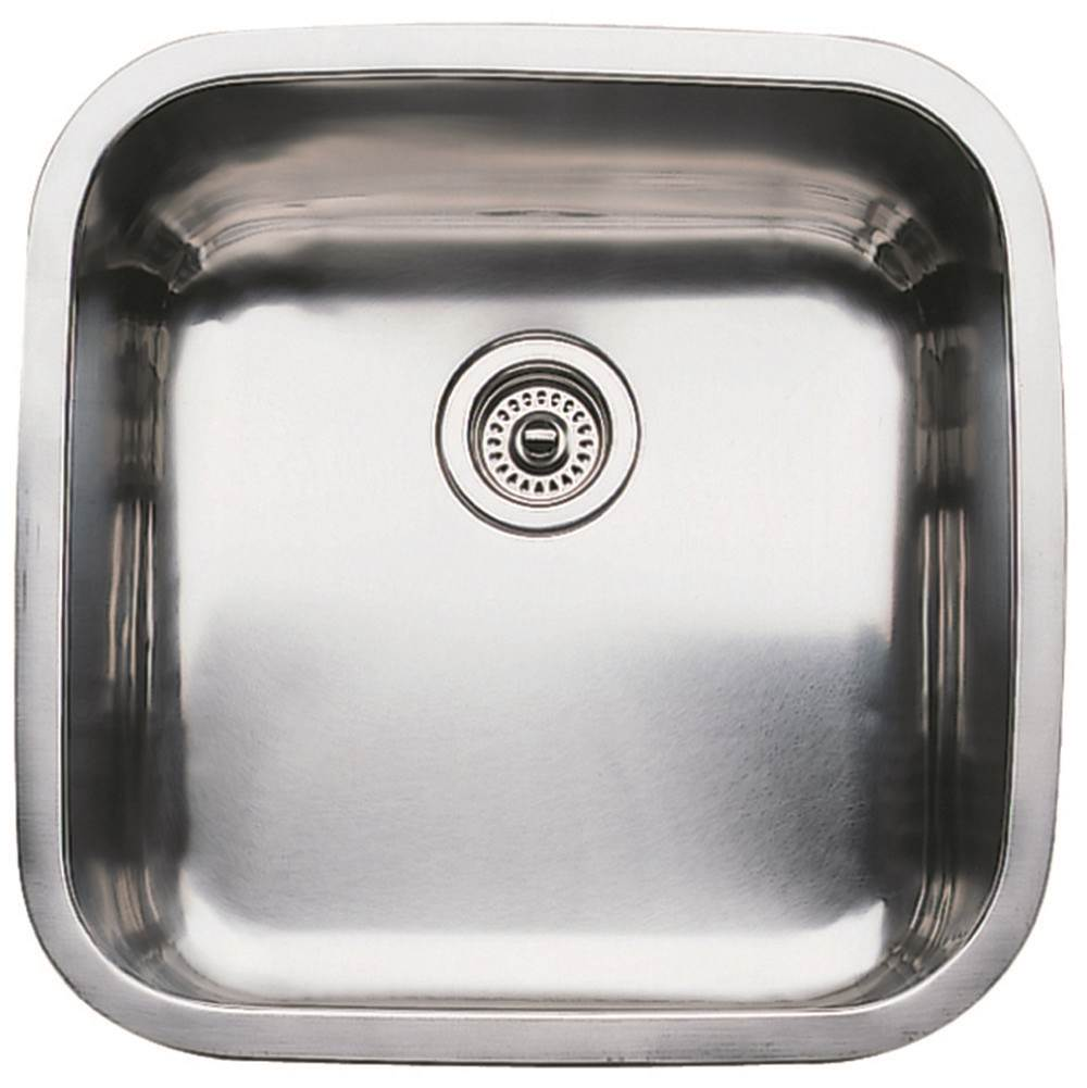 Blanco Undermount Kitchen Sinks item 440158