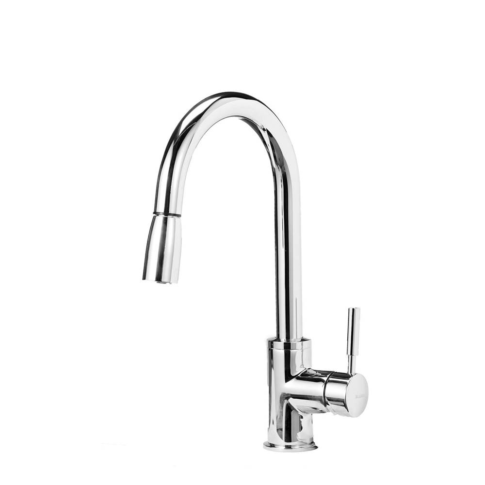 Blanco Single Hole Kitchen Faucets item 441646