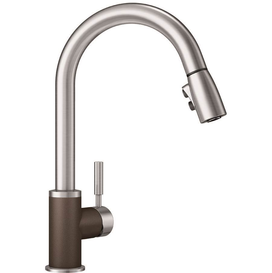 Blanco Pull Down Faucet Kitchen Faucets item 442056