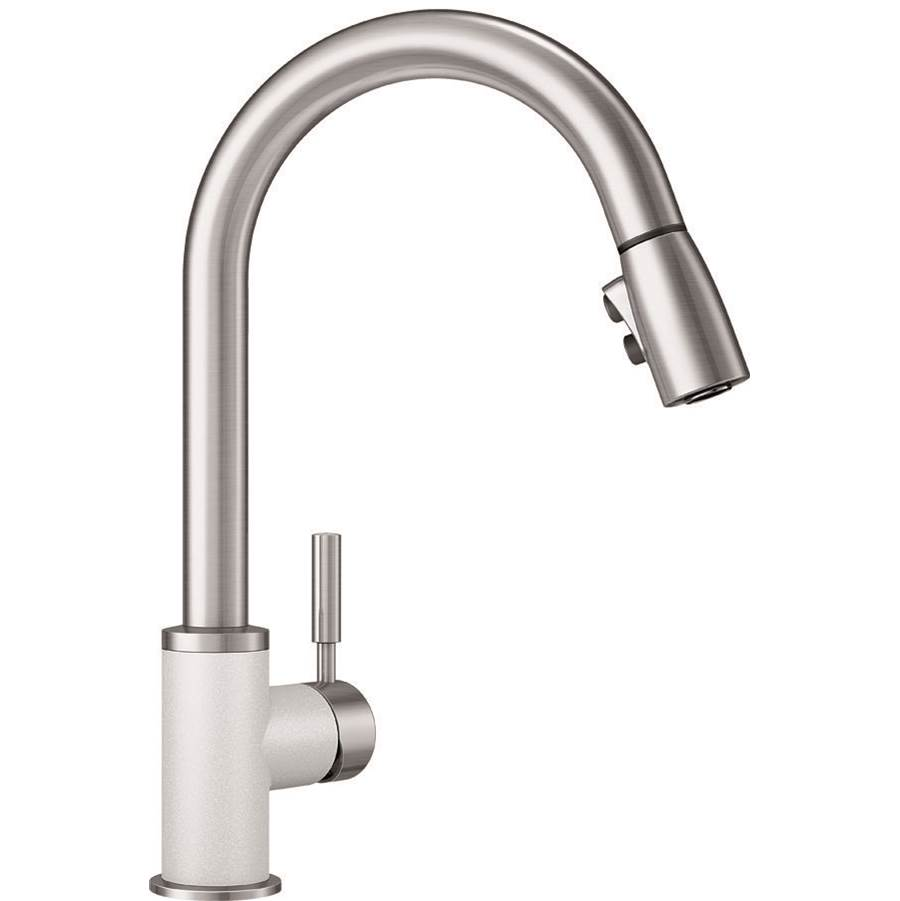 Blanco Pull Down Faucet Kitchen Faucets item 442061