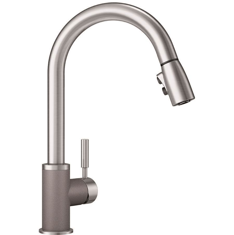 Blanco Pull Down Faucet Kitchen Faucets item 442062
