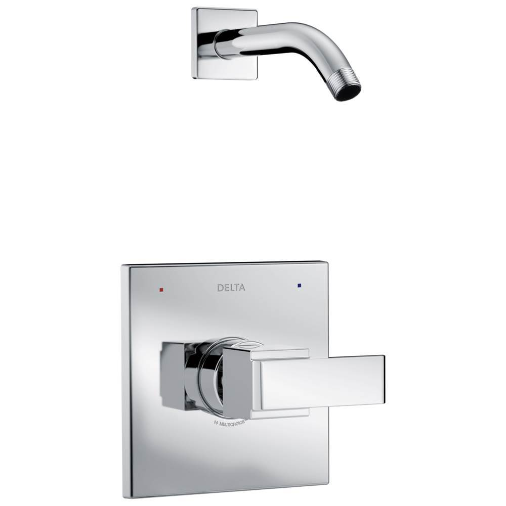 Delta Faucet  Shower Only Faucets With Head item T14267-LHD