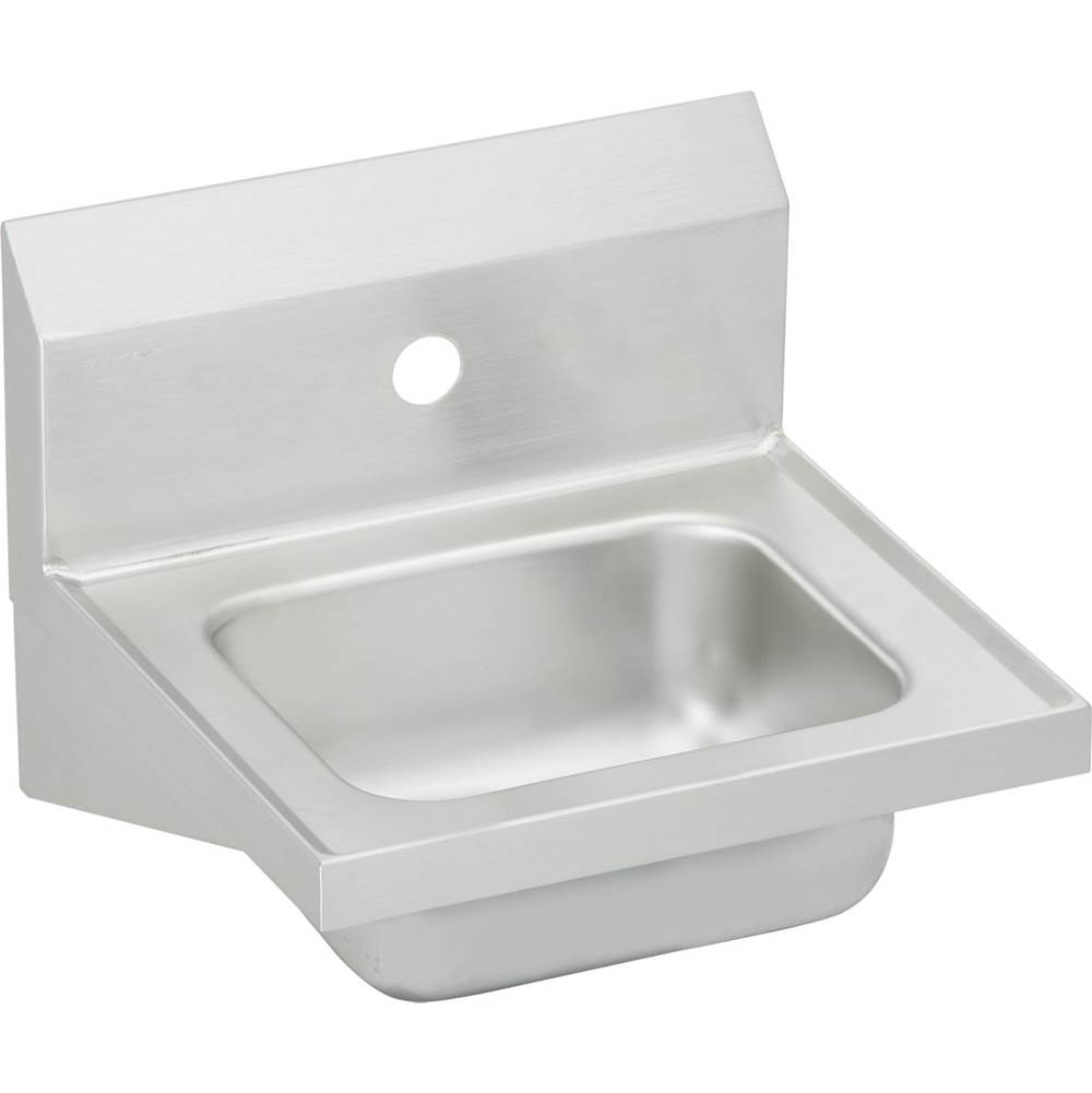 Elkay Wall Mount Laundry And Utility Sinks item CHS17161