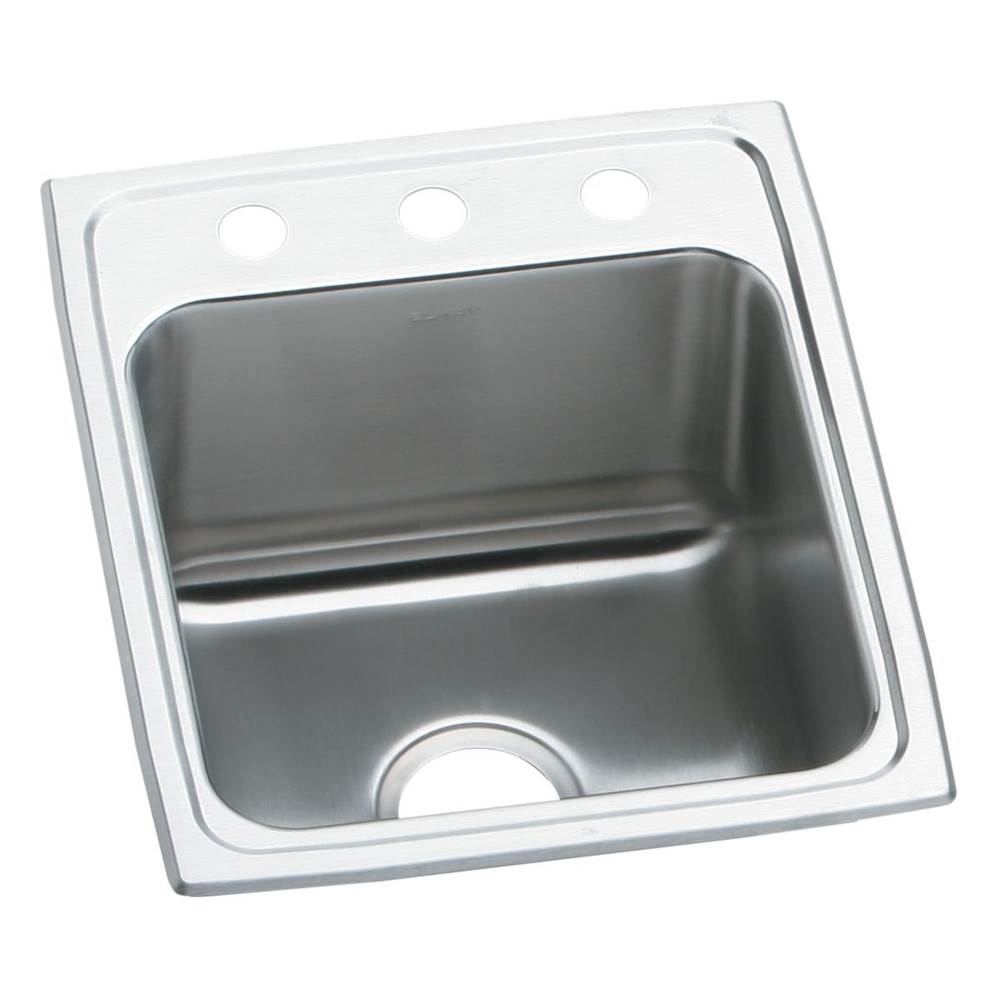 Elkay Drop In Kitchen Sinks item DLR1722102