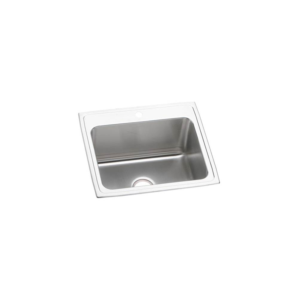 Elkay Drop In Kitchen Sinks item DLR252212MR2