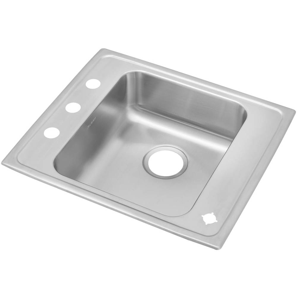 Elkay Drop In Laundry And Utility Sinks item DRKAD2220502