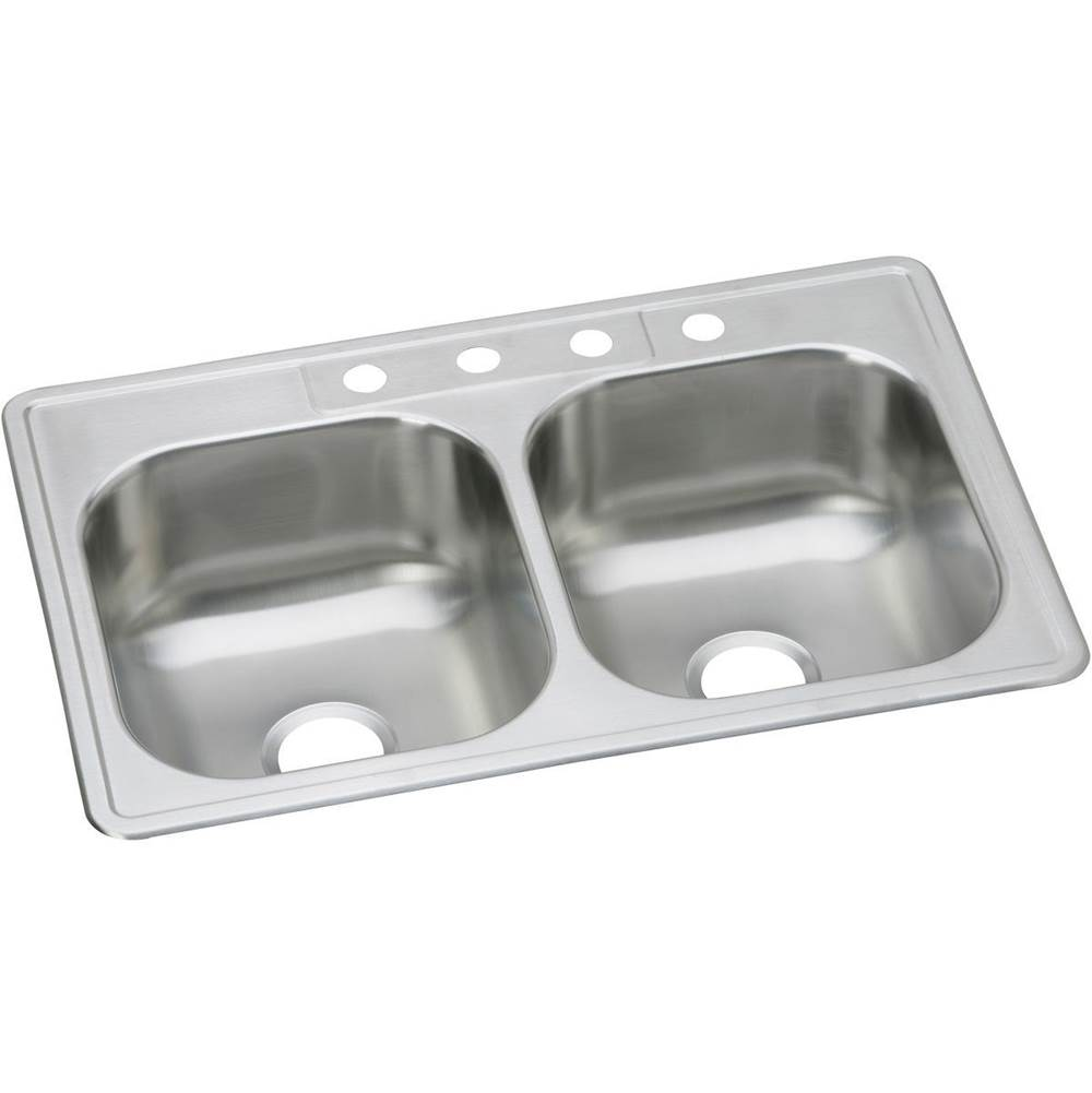 Elkay Drop In Kitchen Sinks item DSEW40233211