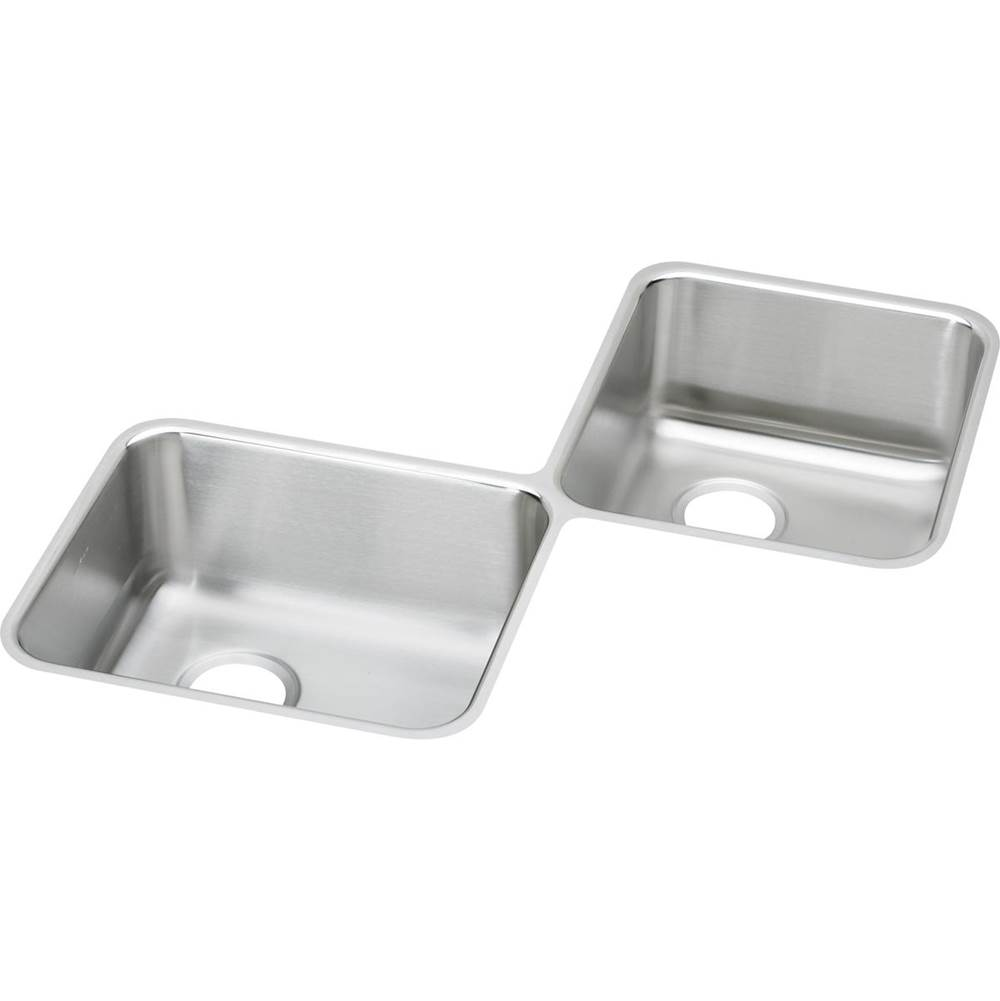 Elkay Undermount Kitchen Sinks item ELUH3232