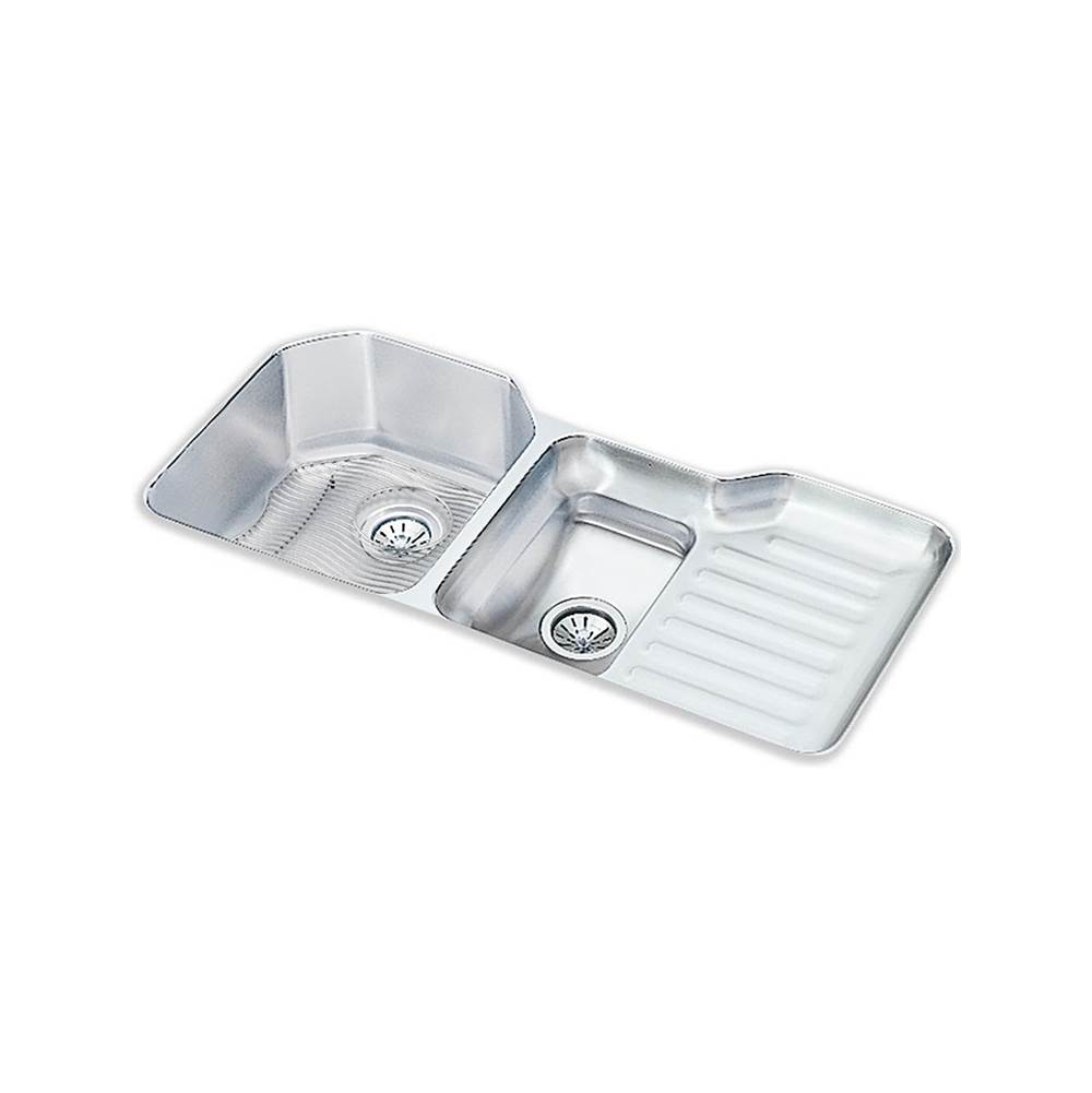 Elkay Undermount Kitchen Sinks item ELUH4221LDBG