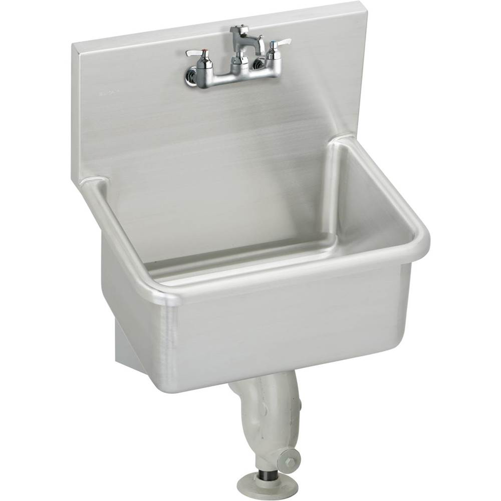 Elkay Wall Mount Laundry And Utility Sinks item ESSB2319C