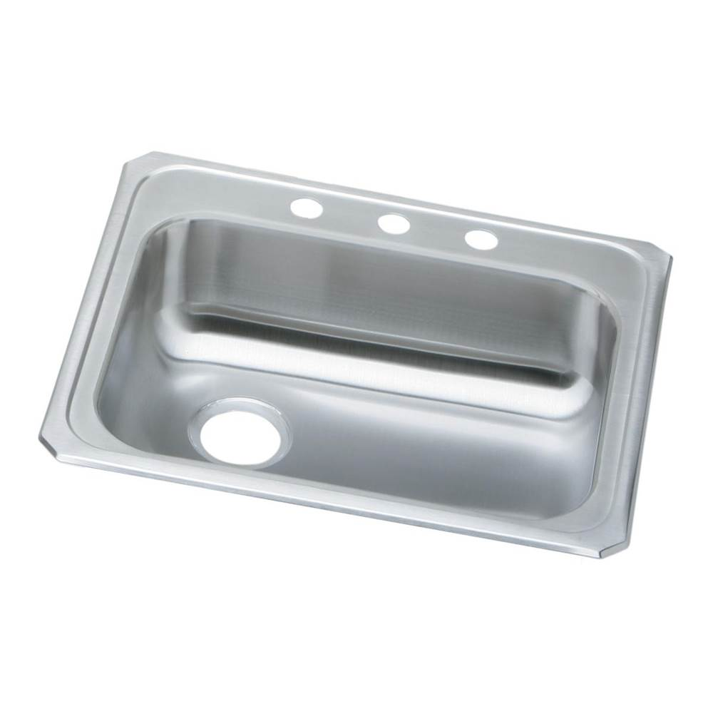 Elkay Drop In Kitchen Sinks item GECR2521L2