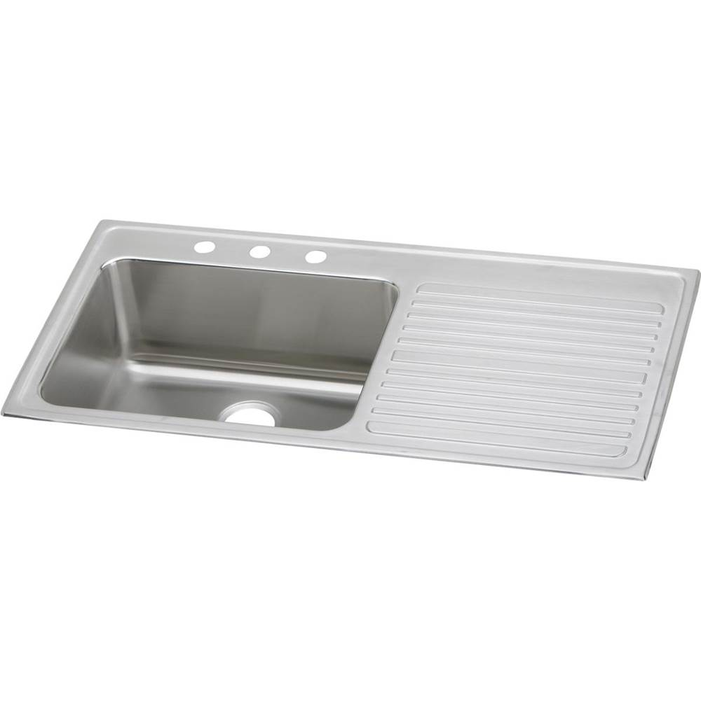Sinks Kitchen Sinks | Dallas North Builders Hardware Inc. - Dallas ...
