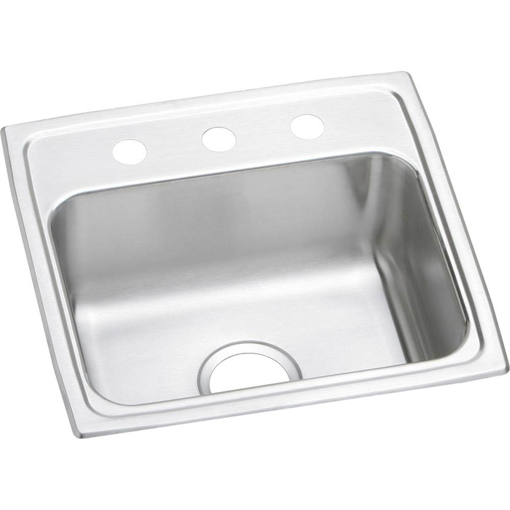 Elkay Drop In Kitchen Sinks item LR19191