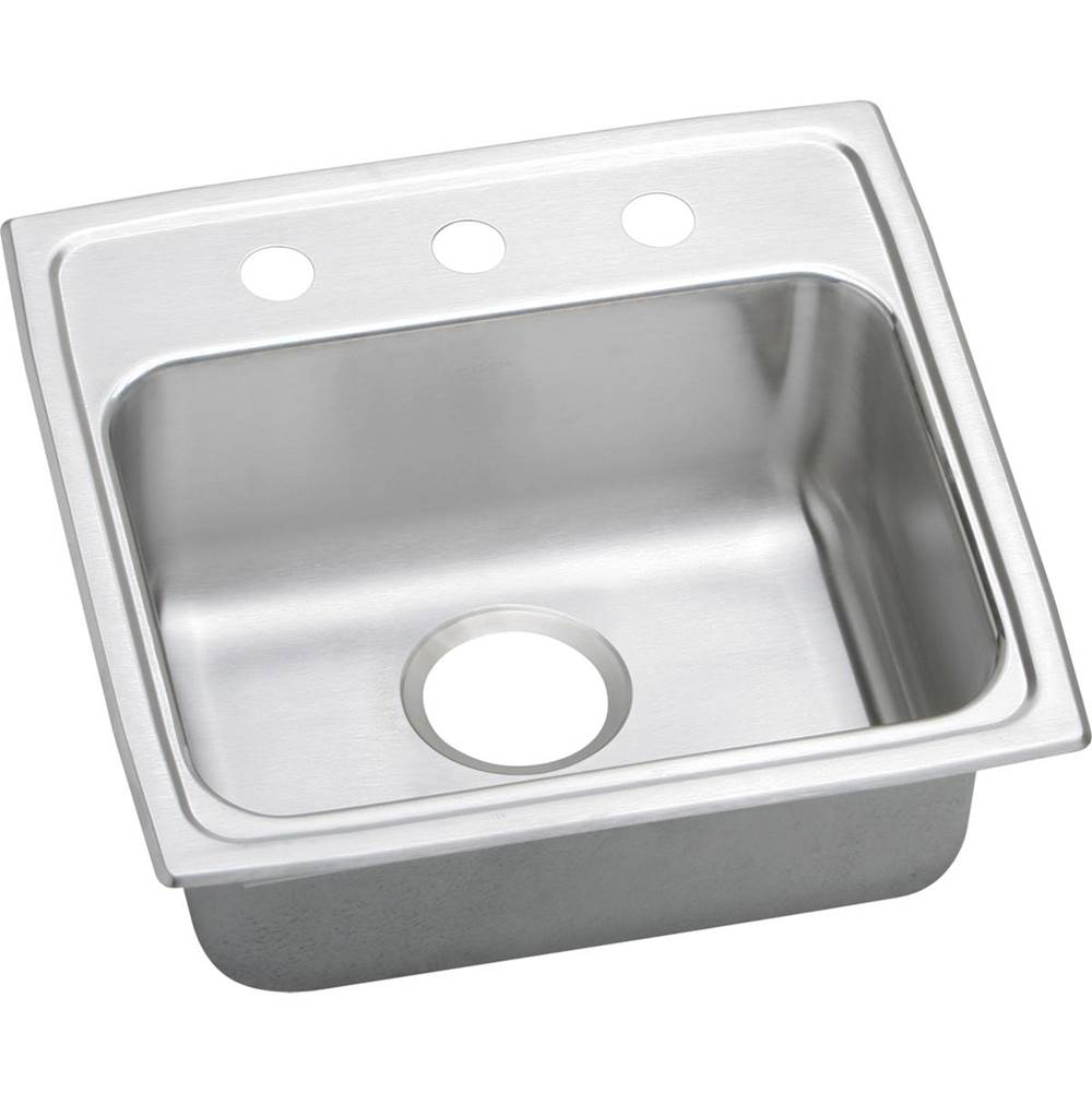 Elkay Drop In Kitchen Sinks item LRADQ1919552