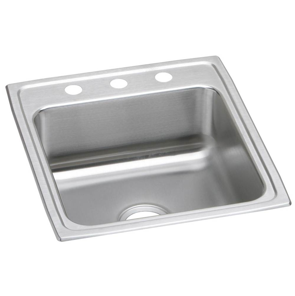 Elkay Drop In Kitchen Sinks item LRAD2022501