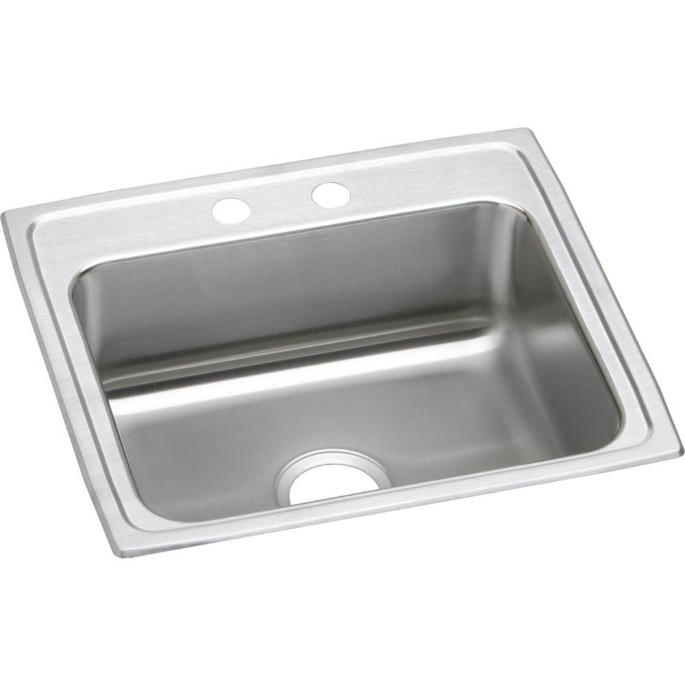 Elkay Drop In Kitchen Sinks item LRAD2219401