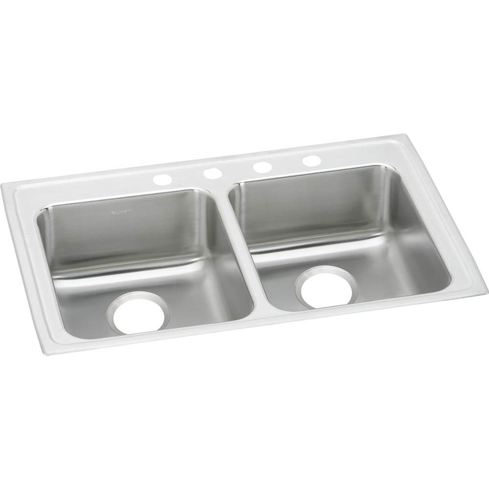 Elkay Drop In Kitchen Sinks item LRAD3321553