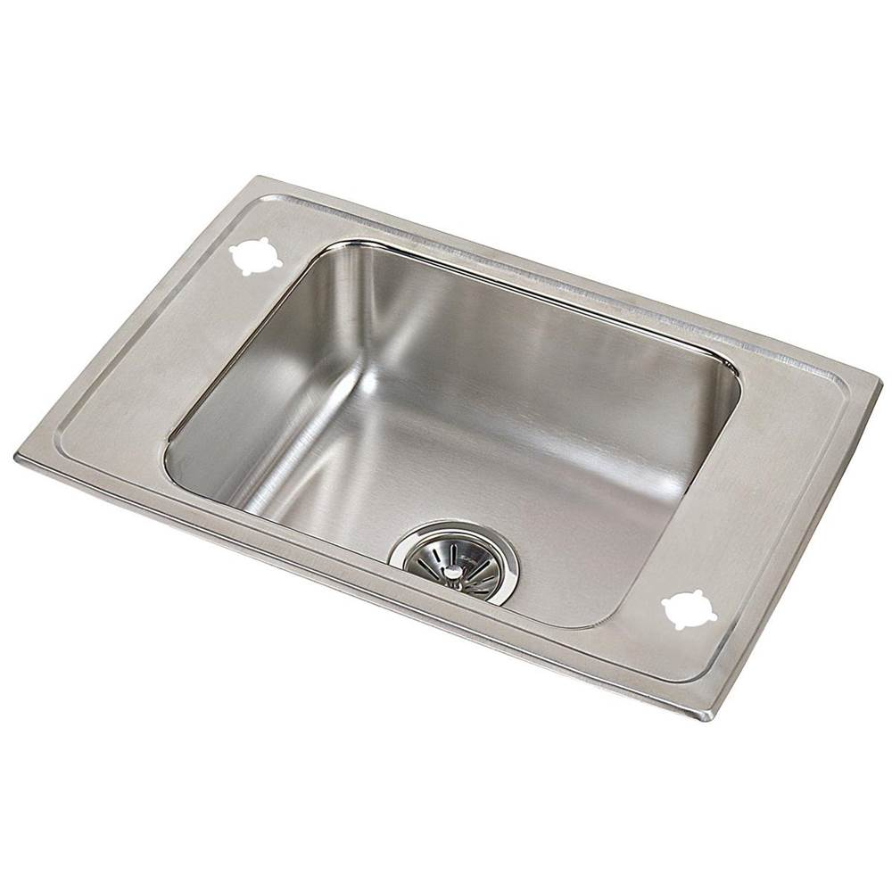 Elkay Drop In Laundry And Utility Sinks item PSDKADQ2517652
