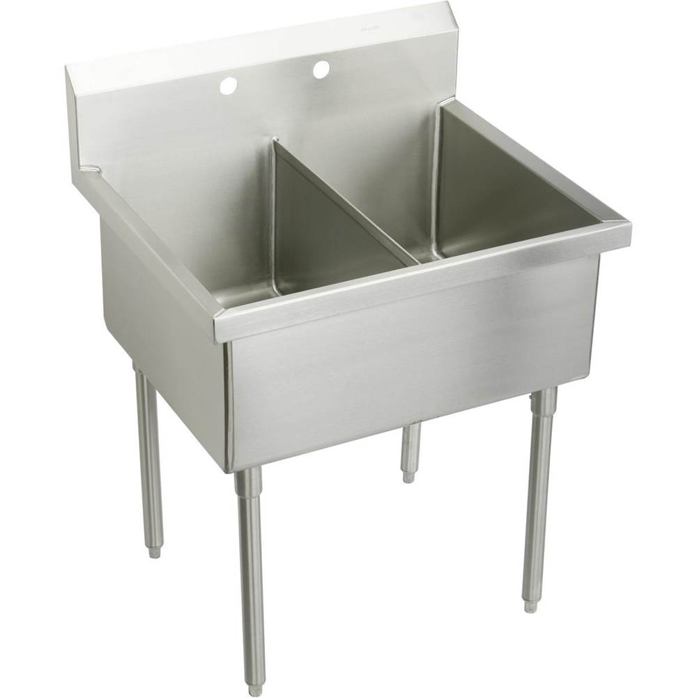 Elkay Console Laundry And Utility Sinks item WNSF82364