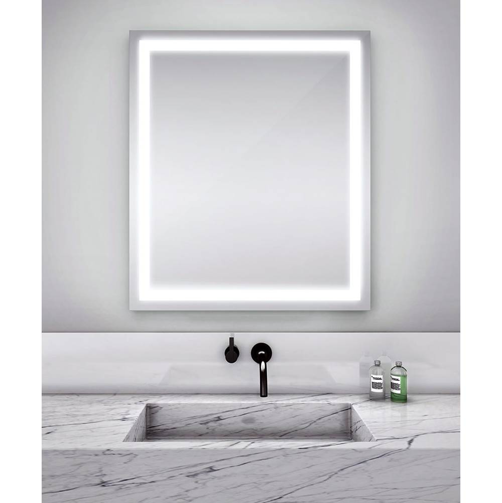 Electric Mirror Rectangle Mirrors item INT1844