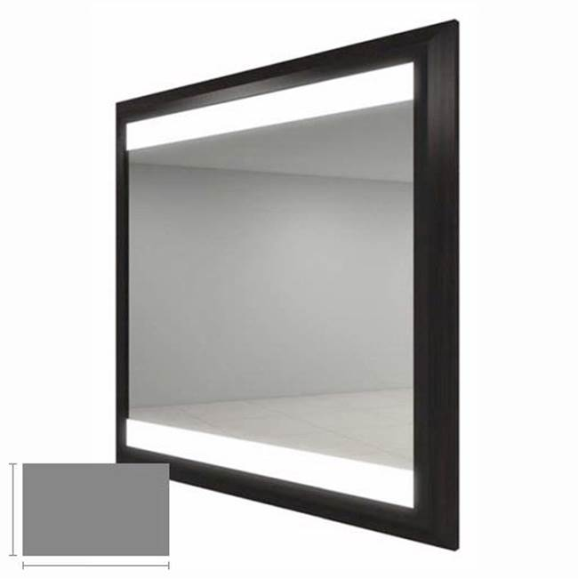 Electric Mirror Rectangle Mirrors item CEB6541