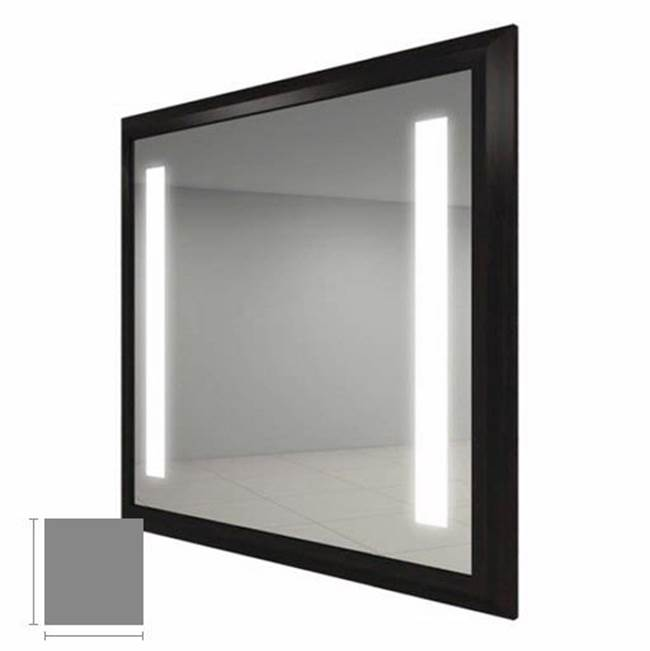 Electric Mirror Rectangle Mirrors item REF3442