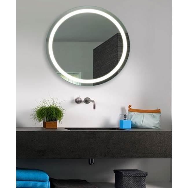Electric Mirror Bathroom Mirrors Eternity Dallas North Builders Hardware Inc Dallas Frisco