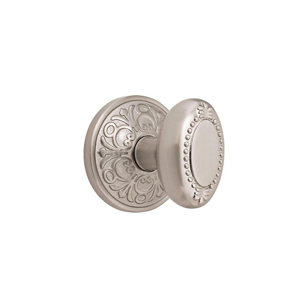 Emtek Privacy Knobs item 8206BEUS15A