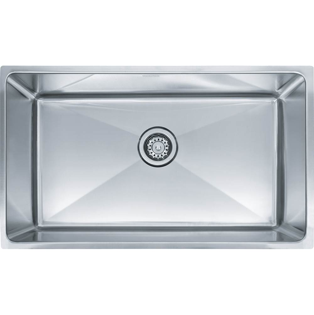 Franke Undermount Kitchen Sinks item PSX110309