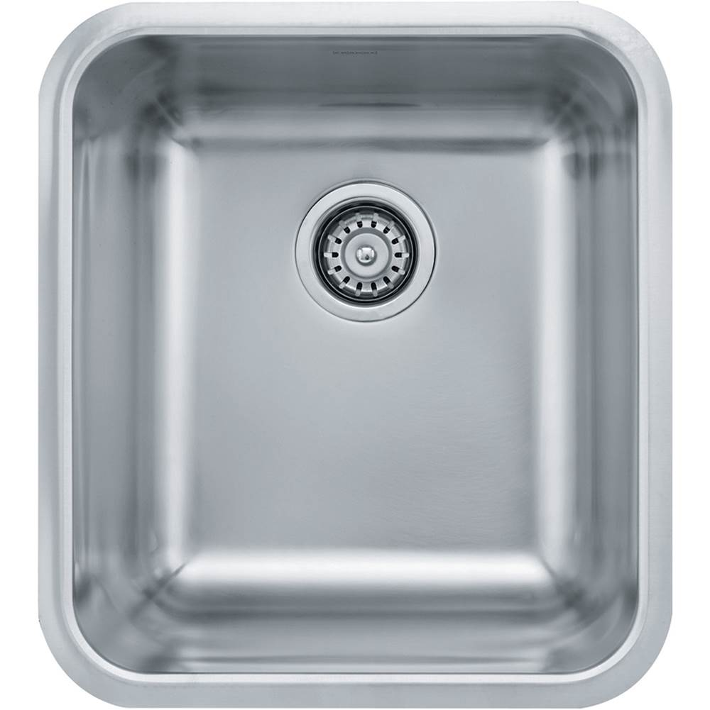 Franke Undermount Kitchen Sinks item GDX11015
