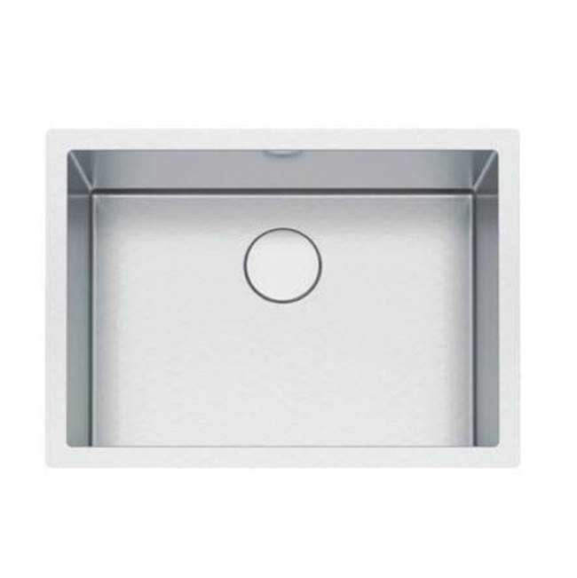 Franke Undermount Kitchen Sinks item PS2X110-24-12