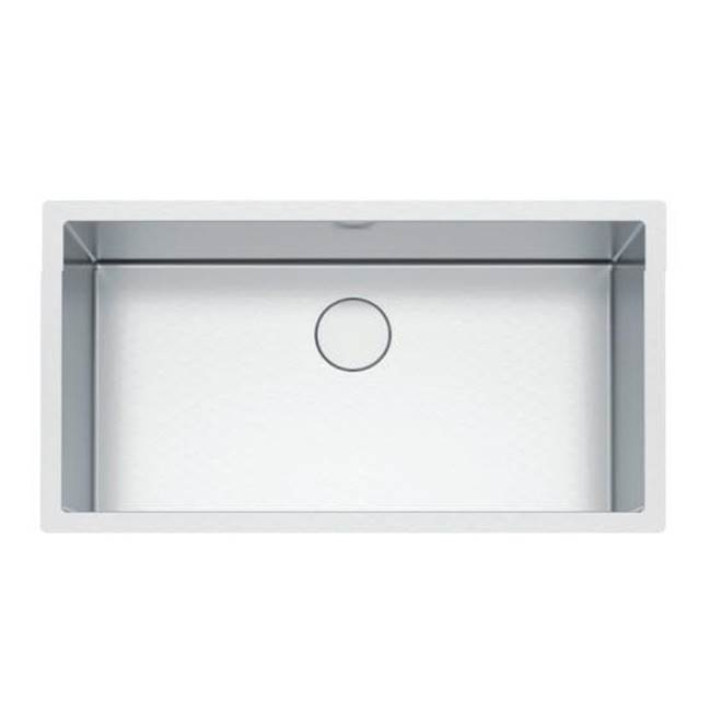 Franke Undermount Kitchen Sinks item PS2X110-33