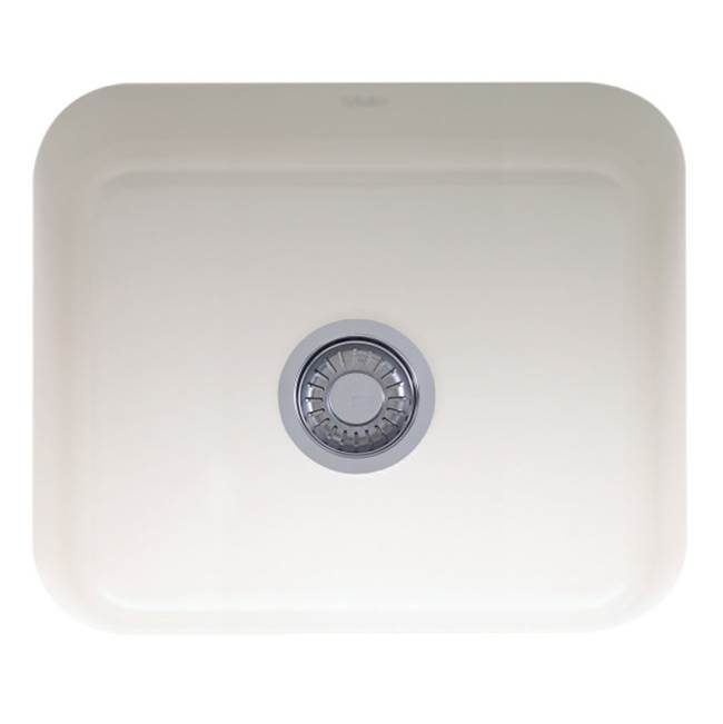 Franke Undermount Kitchen Sinks item CCK110-19WH