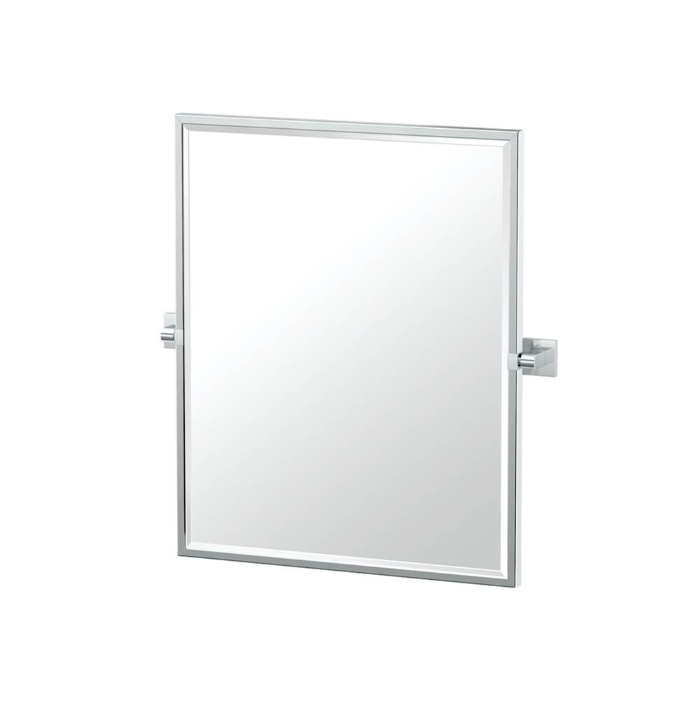 Gatco Rectangle Mirrors item 4059FSM