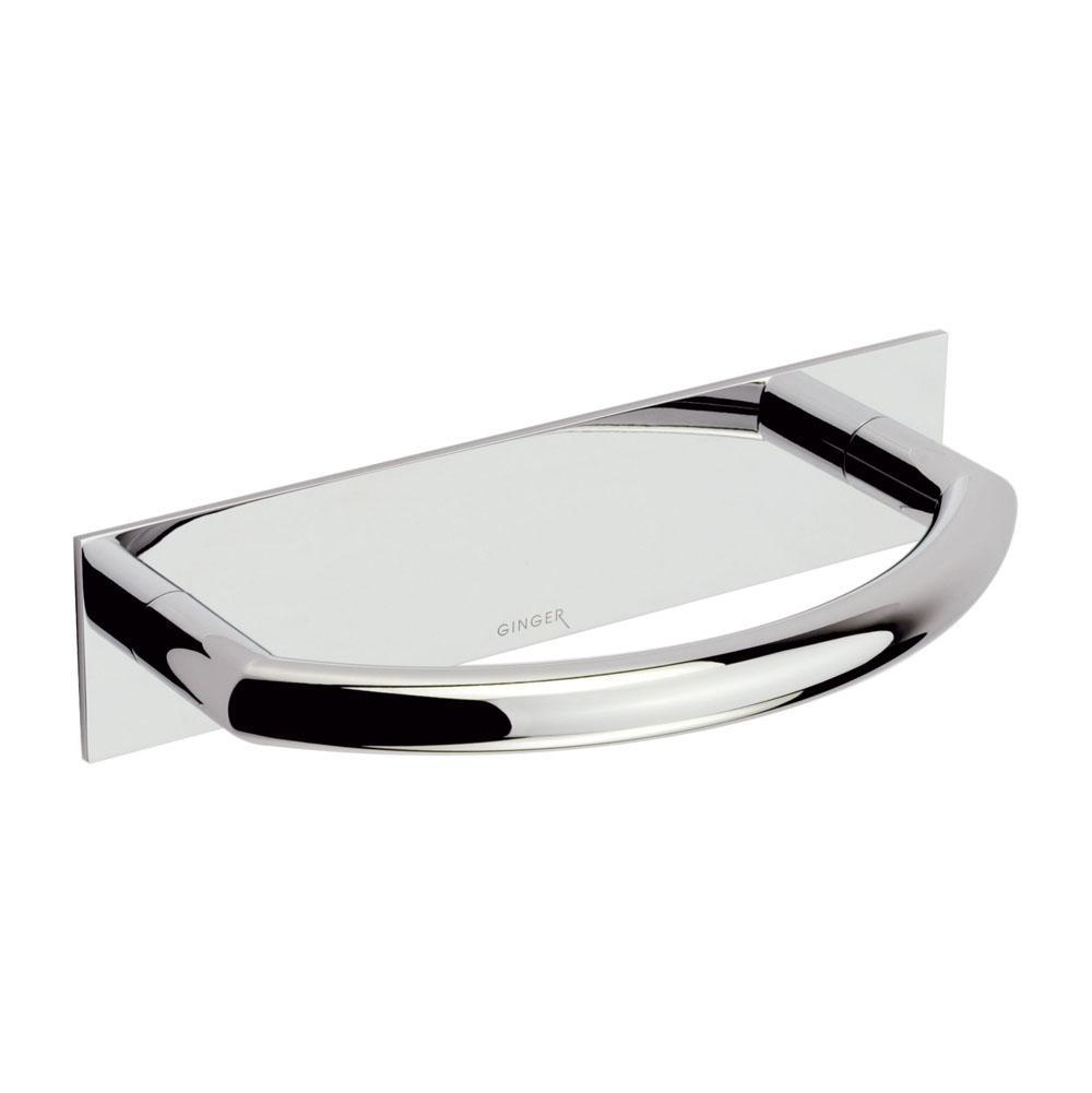 Ginger Towel Rings Bathroom Accessories item 2805/PC