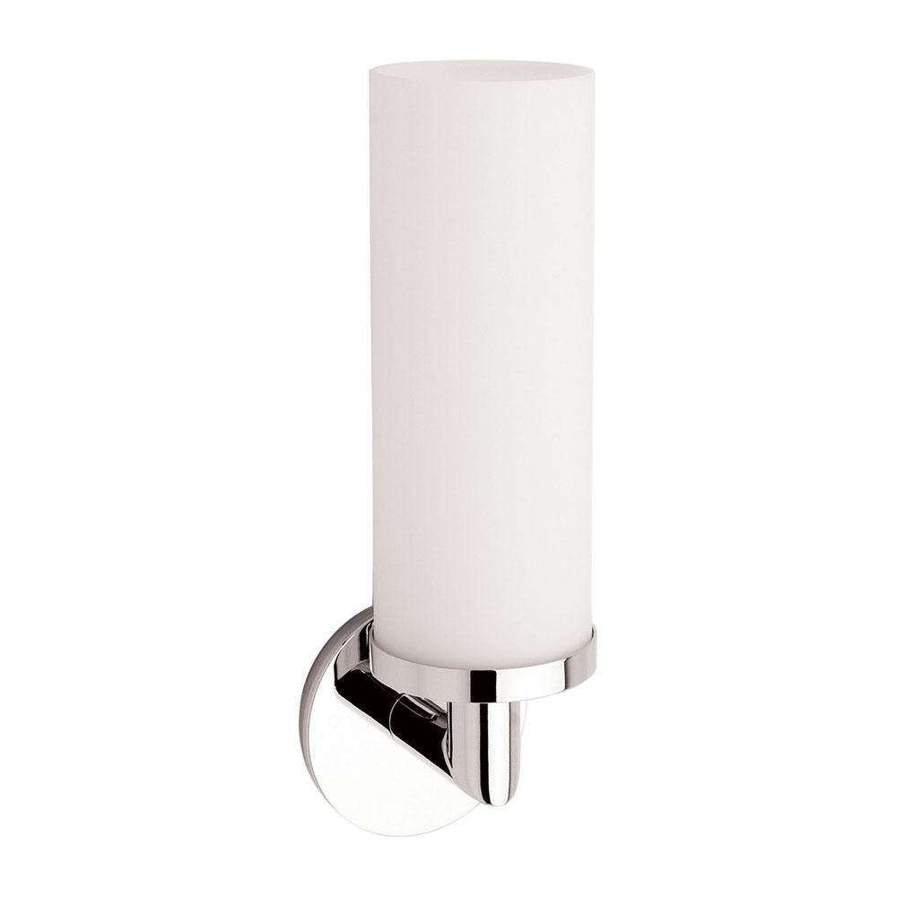 Ginger One Light Vanity Bathroom Lights item 4681/PC