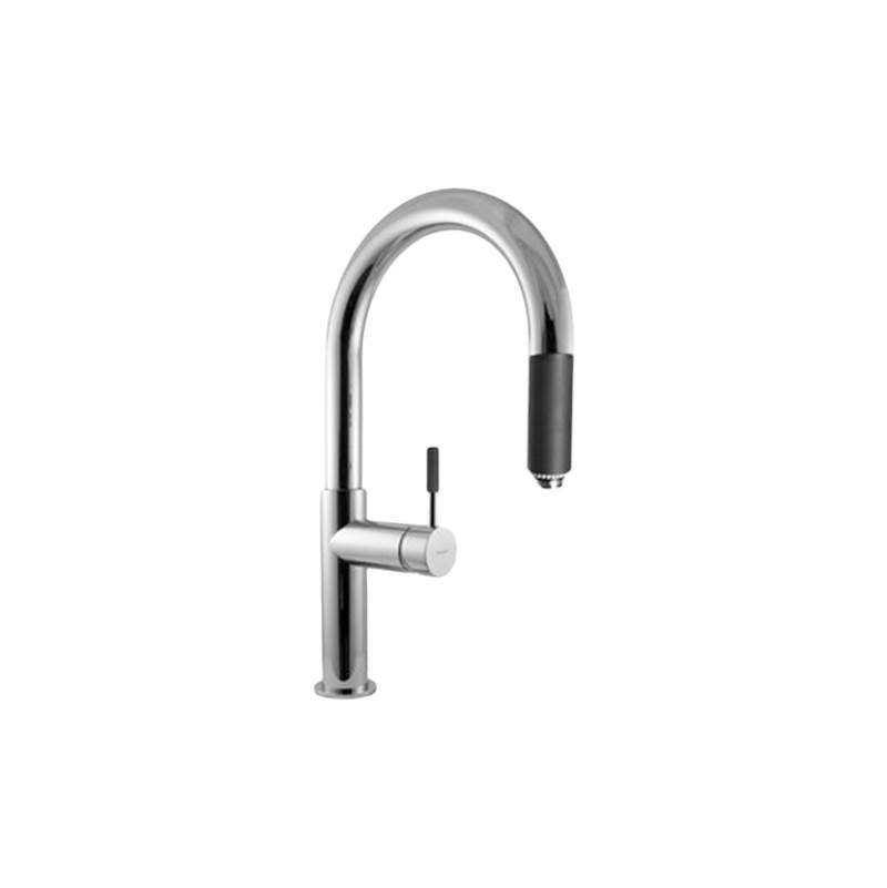 Graff Pull Down Faucet Kitchen Faucets item G-4613-LM3-OX