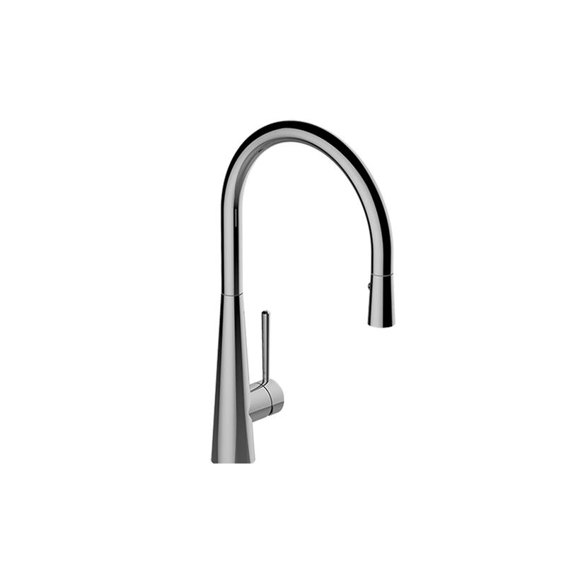Graff Single Hole Kitchen Faucets item G-5881-LM52-OB