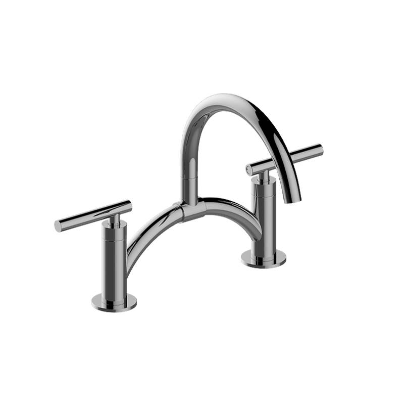 Graff Single Hole Kitchen Faucets item G-5890-LM49-WT