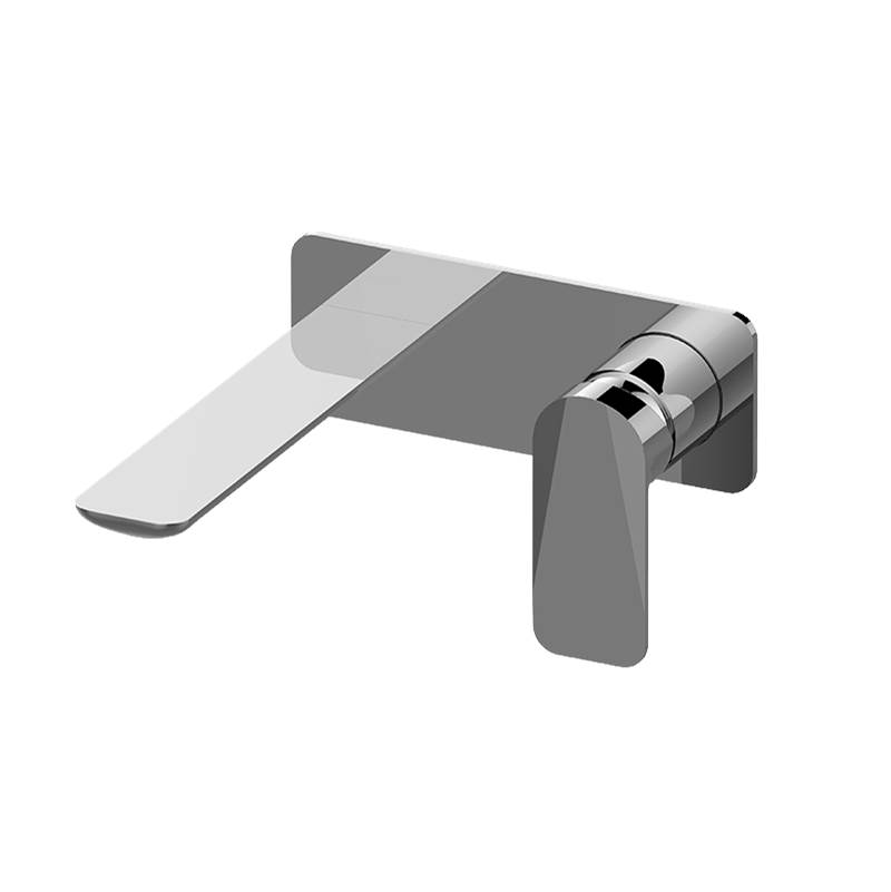 Graff Wall Mounted Bathroom Sink Faucets item G-6335-LM59W-WT