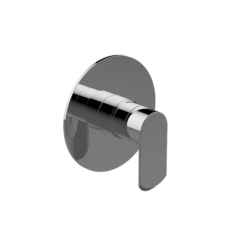 Graff Pressure Balance Trims With Integrated Diverter Shower Faucet Trims item G-7030-LM45S-OB-T