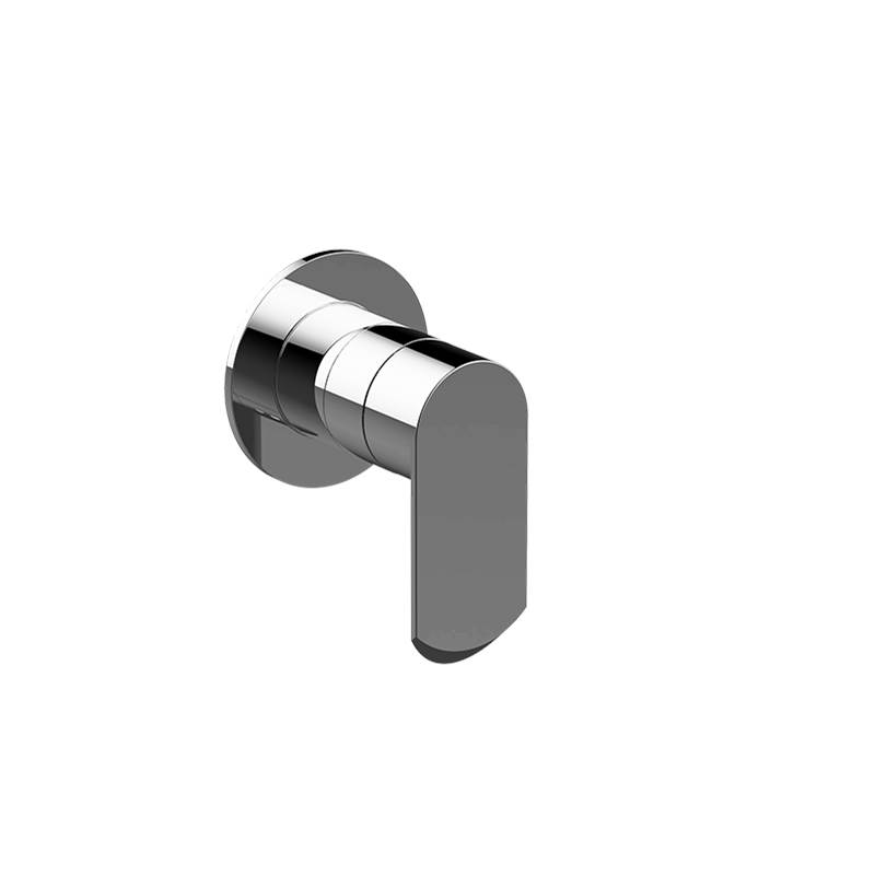 Graff Thermostatic Valve Trims With Integrated Diverter Shower Faucet Trims item G-8063-LM45S-OB-T