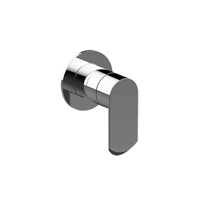 Graff Thermostatic Valve Trims With Integrated Diverter Shower Faucet Trims item G-8064-LM45S-BNi-T