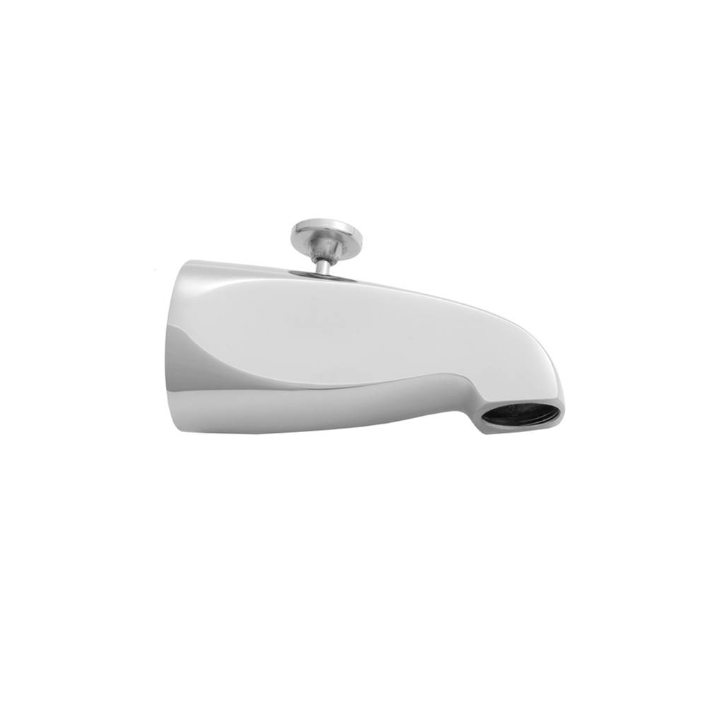 Jaclo Wall Mounted Tub Spouts item 2005-PEW